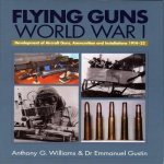 Flying Guns WW1
