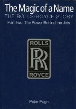 Magic of a Name: The Rolls-Royce Story, Part 2