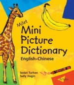Milet Mini Picture Dictionary (Chinese-English)