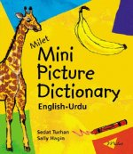 Milet Mini Picture Dictionary (Urdu-English)