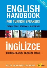 English Handbook for Turkish Speakers
