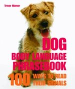 Dog Body Language Phrasebook