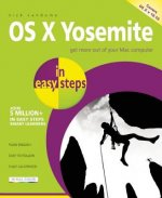 OS X Yosemite in Easy Steps