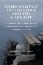 Greek Military Intelligence and the Crescent
