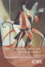 Arts Therapies and the Space Between