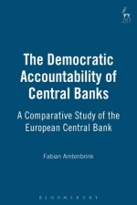 Democratic Accountability of Central Banks