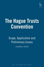 Hague Trusts Convention