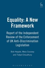 Equality: A New Framework