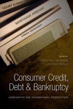 Consumer Credit, Debt and Bankruptcy
