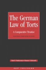 German Law of Torts