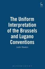 Uniform Interpretation of the Brussels and Lugano Conventions