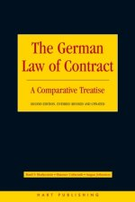 German Law of Contract