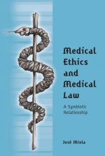 Medical Ethics and Medical Law
