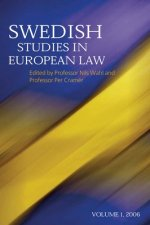 Swedish Studies in European Law