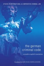 German Criminal Code