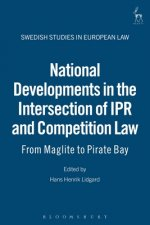 National Developments in the Intersection of IPR and Competition Law