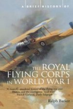 Brief History of the Royal Flying Corps in World War One