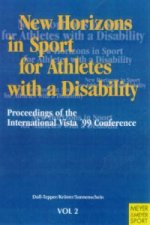 New Horizons in Sport for Athletes with a Disability