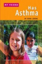 My Friend Has Asthma