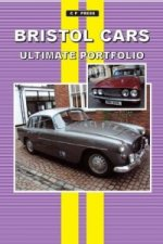 Bristol Cars Ultimate Portfolio