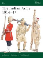 Indian Army 1914-1947