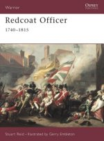 Redcoat Officer 1740-1815