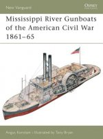 Mississippi River Gunboats of the American Civil War