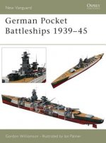 German Pocket Battleships 1939-45