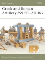 Greek and Roman Artillery 399 BC - AD 363