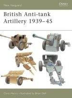 British Anti-tank Artillery 1939-45