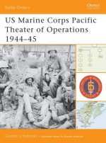 Us Marine Corps Pacific Theater of Operations (3)