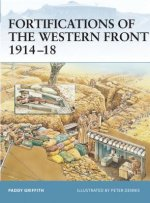 Fortifications of the Western Front 1914-18