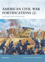 American Civil War Fortifications