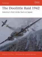 Doolittle Raid 1942