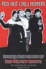 Red Hot Chili Peppers: Inside the Veins of the Velvet Glove