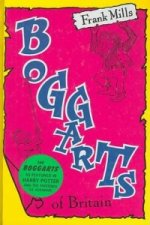 Boggarts of Britain