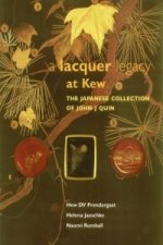Lacquer Legacy at Kew, A