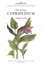 Botanical Magazine Monograph: The Genus Cypripedium