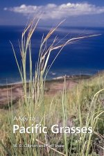 Key to Pacific Grasses