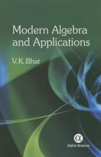 Modern Algebra and Applications