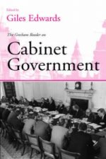 Gresham Reader in Cabinet Government