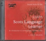 Luath Scots Language Learner CD