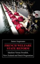 French Welfare State Reform