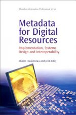 Metadata for Digital Resources