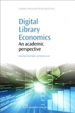 Digital Library Economics