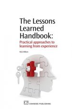 Lessons Learned Handbook