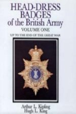 Head-dress Badges of the British Army 1800-1918