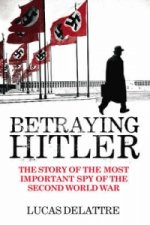 Betraying Hitler