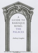 Guide to Baroque Rome: the Palaces