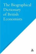 Biographical Dictionary of British Economists